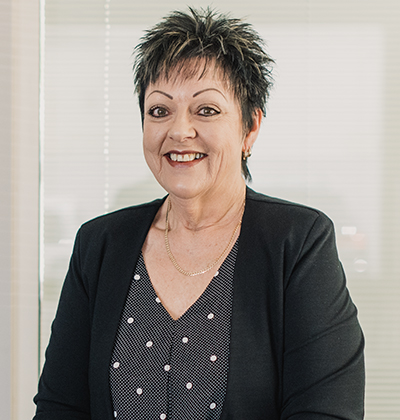 Pauline McCartney
