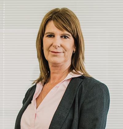 Gillian Lawrie